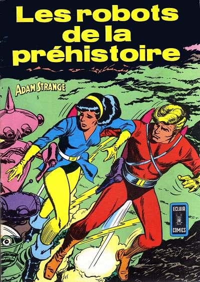 Comic books et super-héros - Page 4 Adamst11