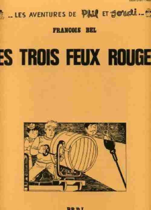 Du côté de François Bel - Page 12 Affich27