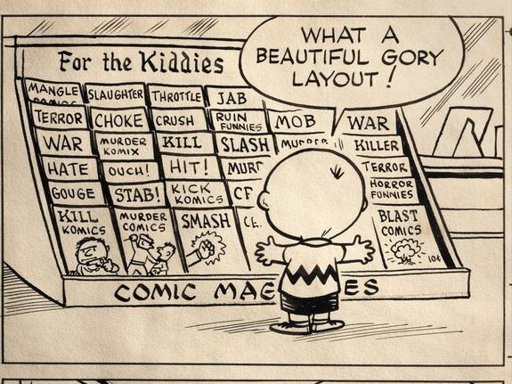 """La saga """"Peanuts"""" - Page 6 Ahr0cd10"""