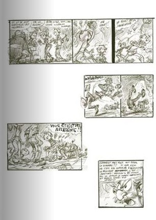 Spirou et ses dessinateurs - Page 11 Albspi10
