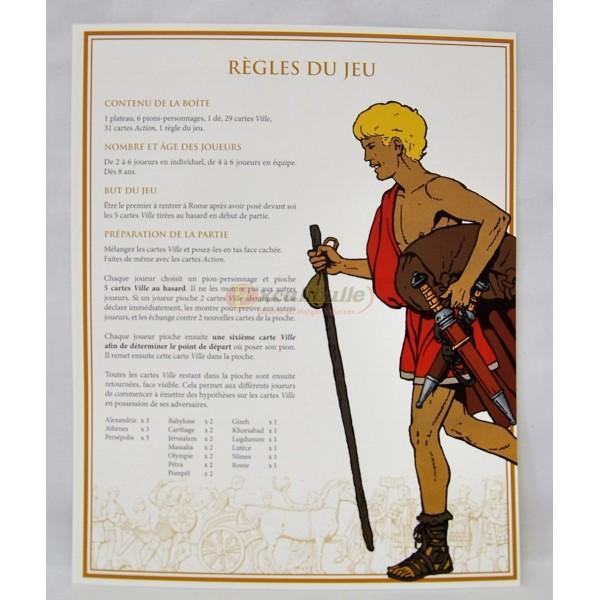 Alix en para-bd( figurines, affiches, pubs etc...) - Page 19 Alix-l12