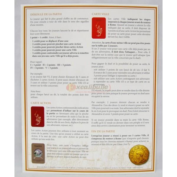 Alix en para-bd( figurines, affiches, pubs etc...) - Page 19 Alix-l13