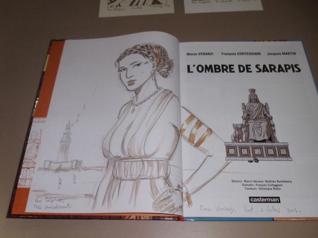 """""""L'ombre de Sarapis"""" - Page 5 Alix-t10"""