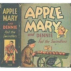 APPLE MARY / MARY WORTH Apple-10