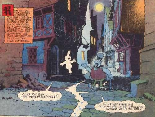 Jean Cézard : M. TOUDOU (et son singe Toulour ) et bien d'autres personnages Arthur16
