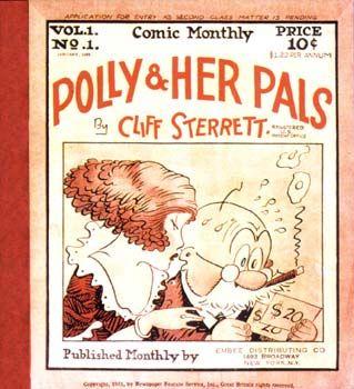 Cliff Sterett, auteur de Polly and her pals - Page 4 Arton210