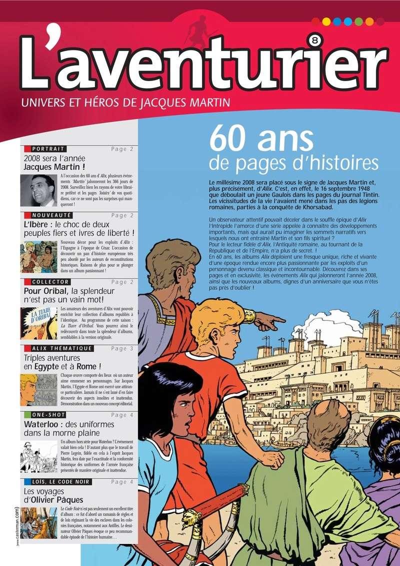 L'aventurier revient! - Page 3 Aventu11