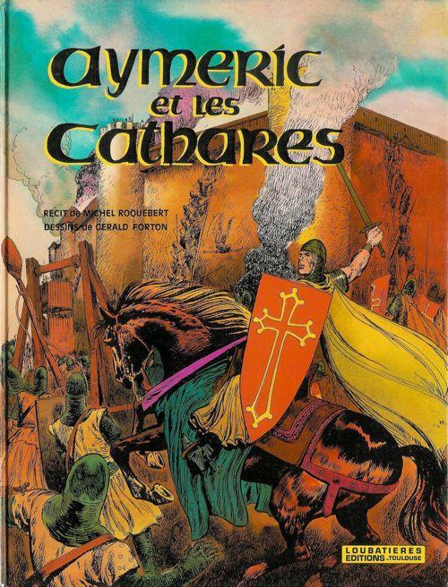 CATHARES (Falba/Bono) Glenat Aymeri10