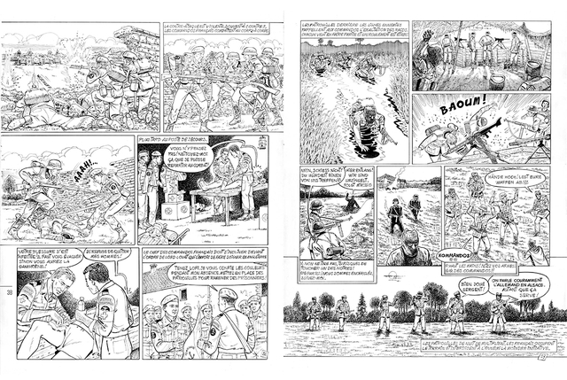Deuxième Guerre Mondiale (39-45) - Page 3 B5429810