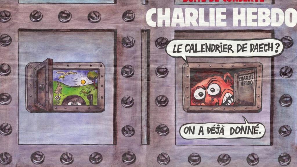 L'assassinat de Charlie Hebdo - Page 10 B9714310