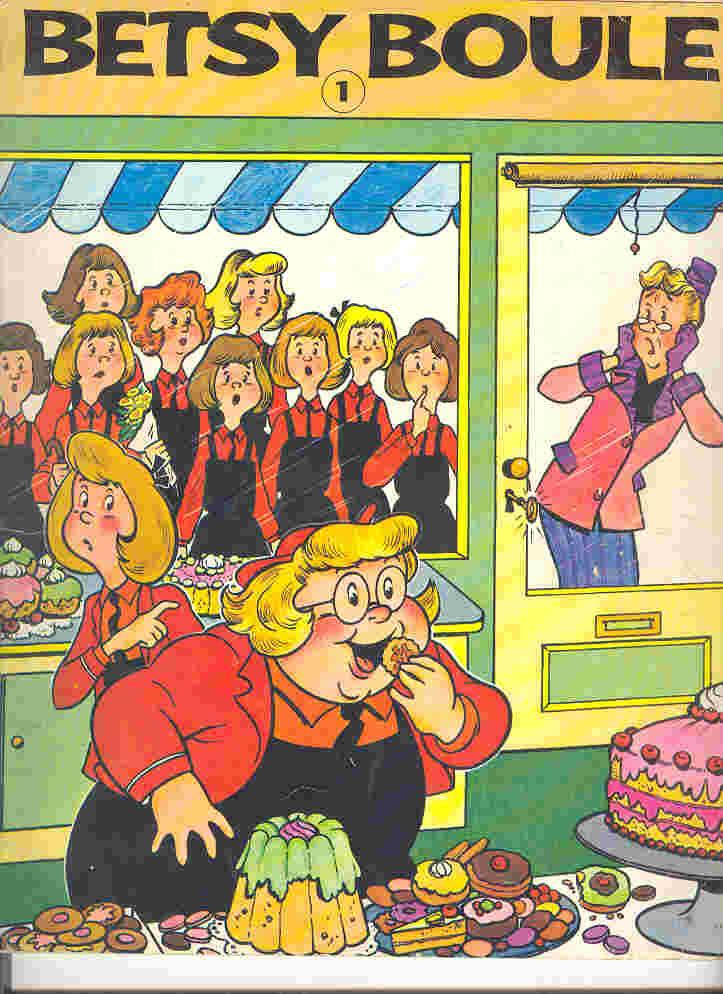 Bandes dessinées britanniques - Page 5 Betsyb10