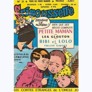 Bandes dessinées britanniques - Page 5 Betsyb15