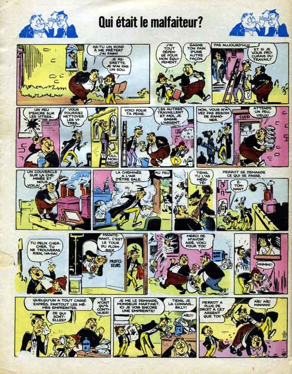 Bandes dessinées britanniques - Page 5 Billyb15