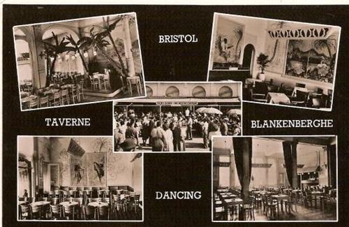 Spirou et ses dessinateurs - Page 10 Blanke10