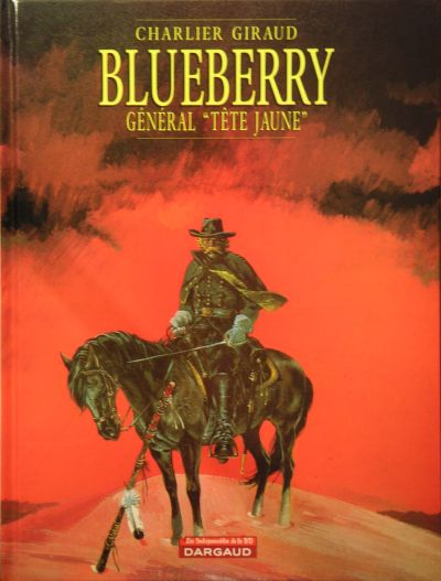 25/26 Juin 1876 : Little Big Horn (Montana) Bluebe11