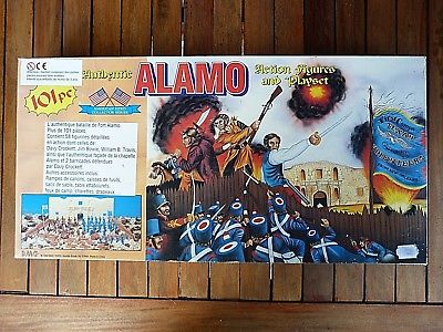 6 Mars 1836 ALAMO (Remember!) Bmc-di10