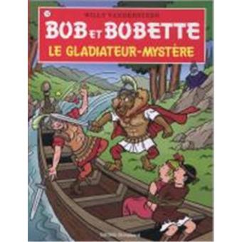 """""""La Rome antique en BD"""" Bob-et10"""