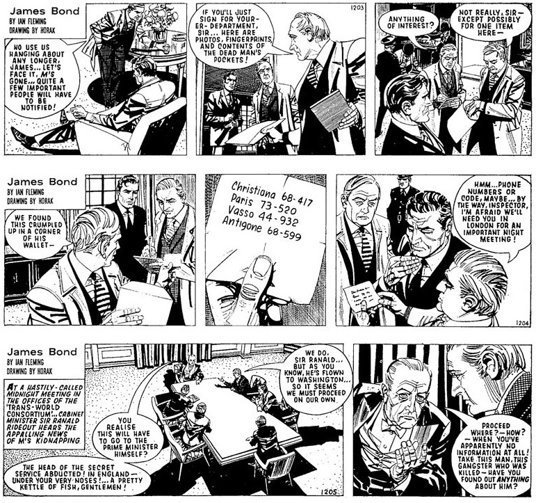 Bandes dessinées britanniques - Page 6 Bond3d10