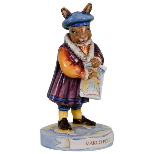 MARCO POLO (1254-1324 ) Bunnyk10