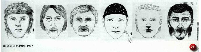 Jaunes, BD policière de Tito et Bucquoy Captur10