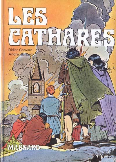 CATHARES (Falba/Bono) Glenat Cathar10