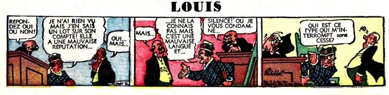 9ème Art, musée de la bande dessinée par Morris et Vankeer - Page 18 Ccf20128