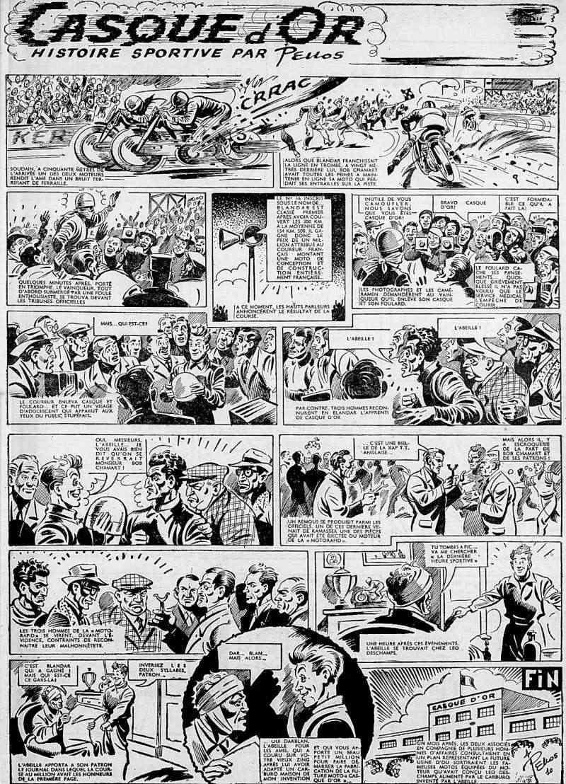 Les cases sportives de René PELLOS et autres séries toutes aussi remarquables - Page 3 Cdo10110