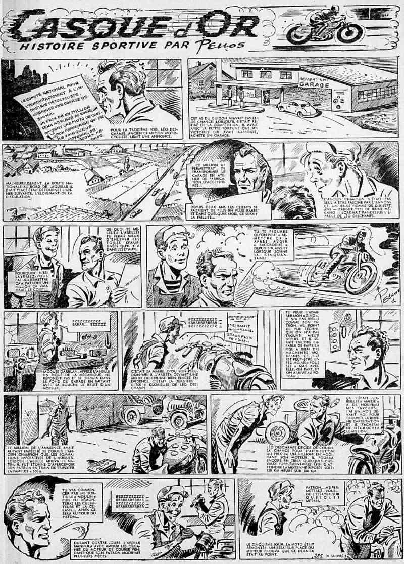 Les cases sportives de René PELLOS et autres séries toutes aussi remarquables - Page 3 Cdo11010
