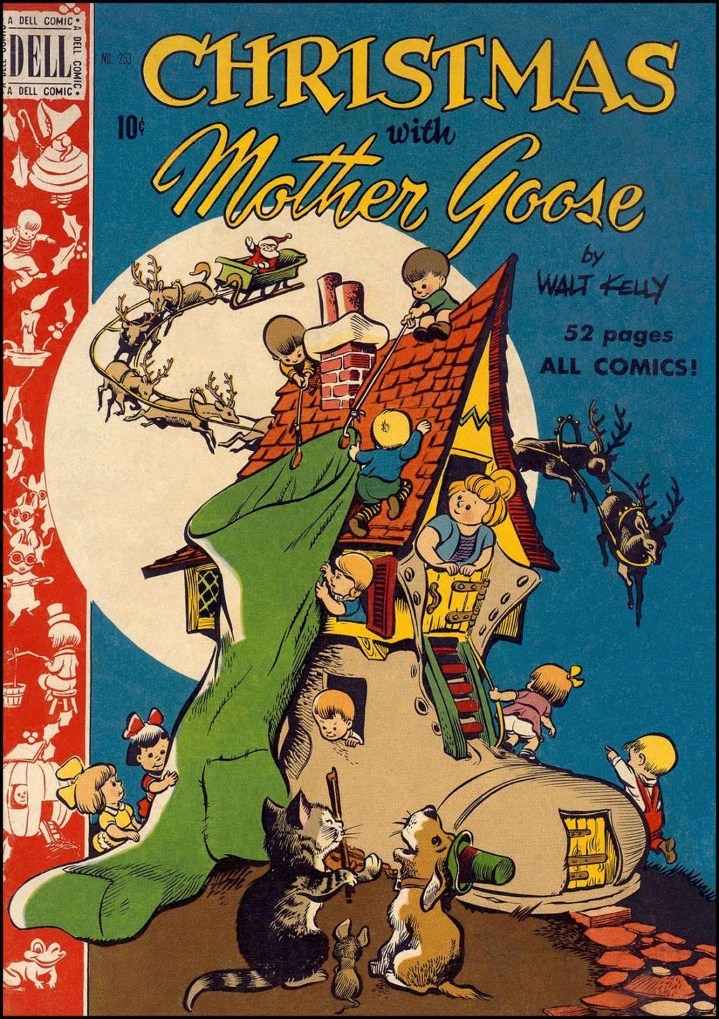 Walt KELLY et Pogo - Page 8 Charli11