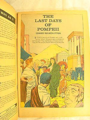 24 ? (Août) Octobre 79 ; POMPEI  Classi10