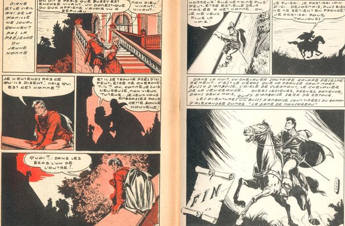 Le come-back de l'image mystère (1ère partie) - Page 2 Clermo10