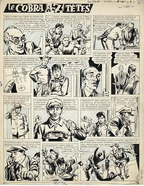 Noël Gloesner le méconnu - Page 6 Cobra210