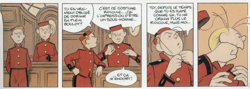 Spirou ... le journal - Page 34 Coll-s10