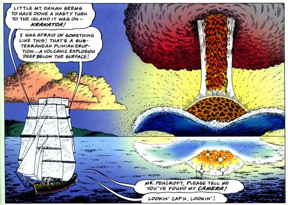 27 AOÜT 1883 : KRAKATOA Comic_14