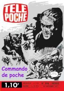 Bandes dessinées britanniques - Page 6 Comman12