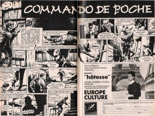 Bandes dessinées britanniques - Page 6 Comman13