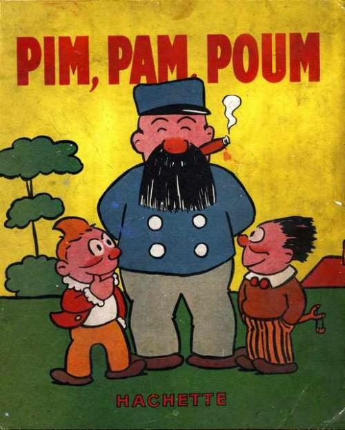 The Katzenjammer Kids (Pim Pam Poum) - Page 7 Couv1019