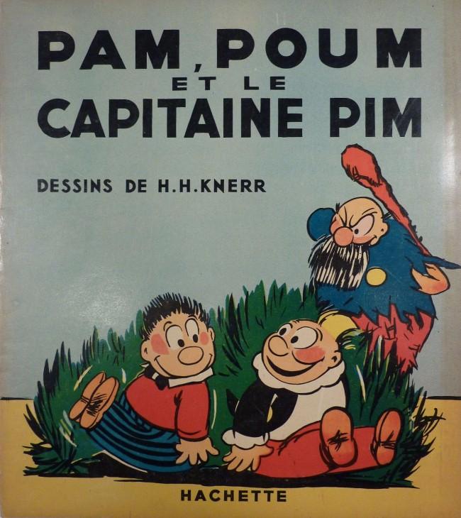 The Katzenjammer Kids (Pim Pam Poum) - Page 7 Couv1020