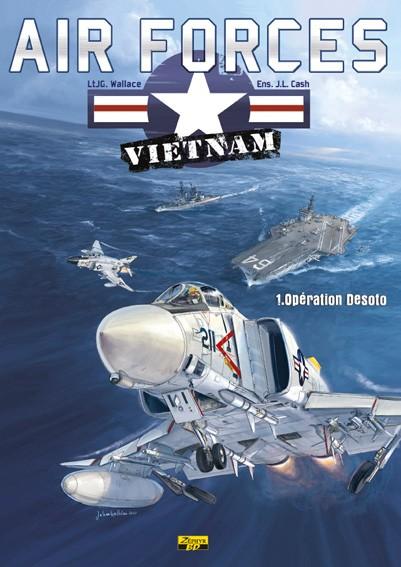 les guerres d'Indochine et du Viet-Nam Couv1063
