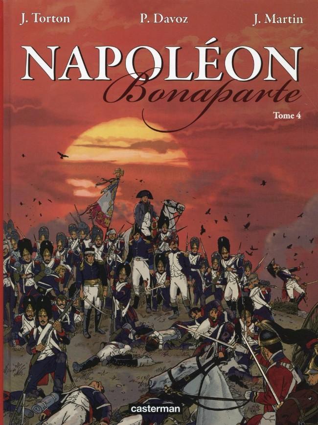 Napoléon (collection Jacques Martin présente) - Page 3 Couv1094