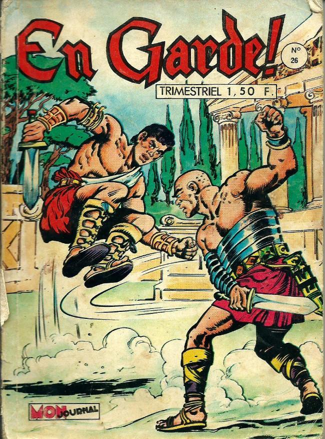 """""""La Rome antique en BD"""" - Page 2 Couv1150"""