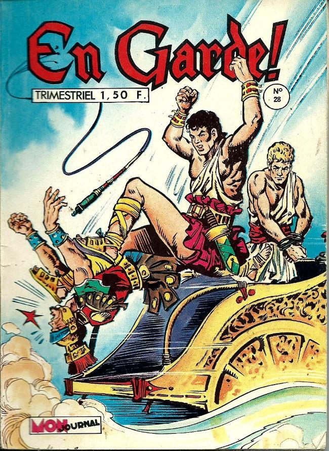 """""""La Rome antique en BD"""" - Page 2 Couv1151"""