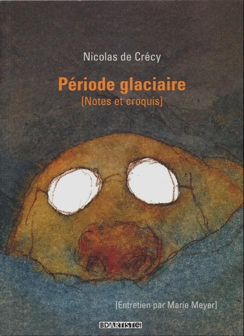 Nicolas de Crécy Couv1207