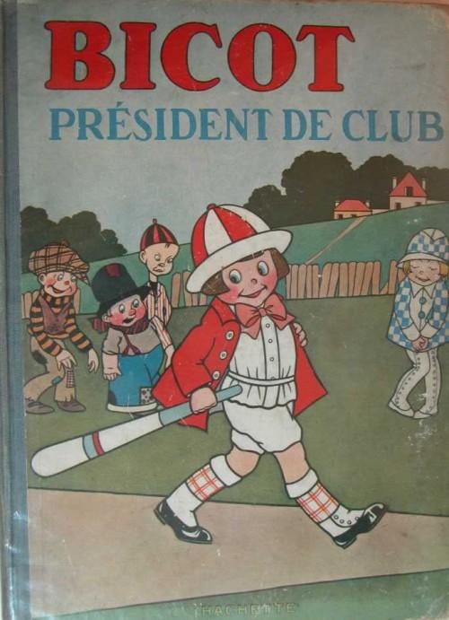 Bicot, Suzie et le club des Rantanplan Couv1234