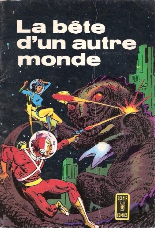 Comic books et super-héros - Page 4 Couv1309
