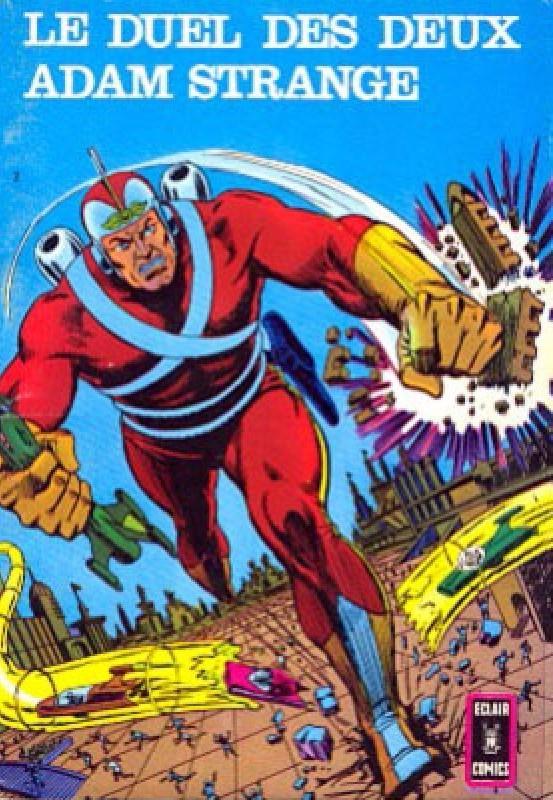 Comic books et super-héros - Page 4 Couv1310