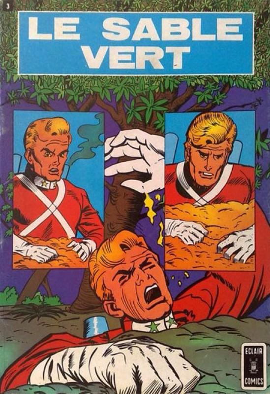 Comic books et super-héros - Page 4 Couv1311