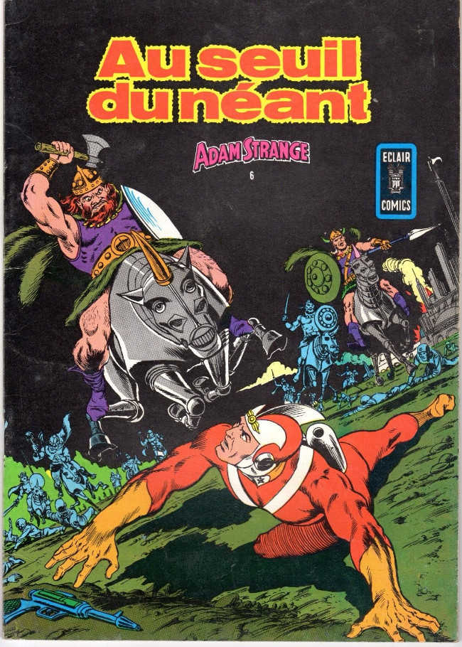 Comic books et super-héros - Page 4 Couv1313