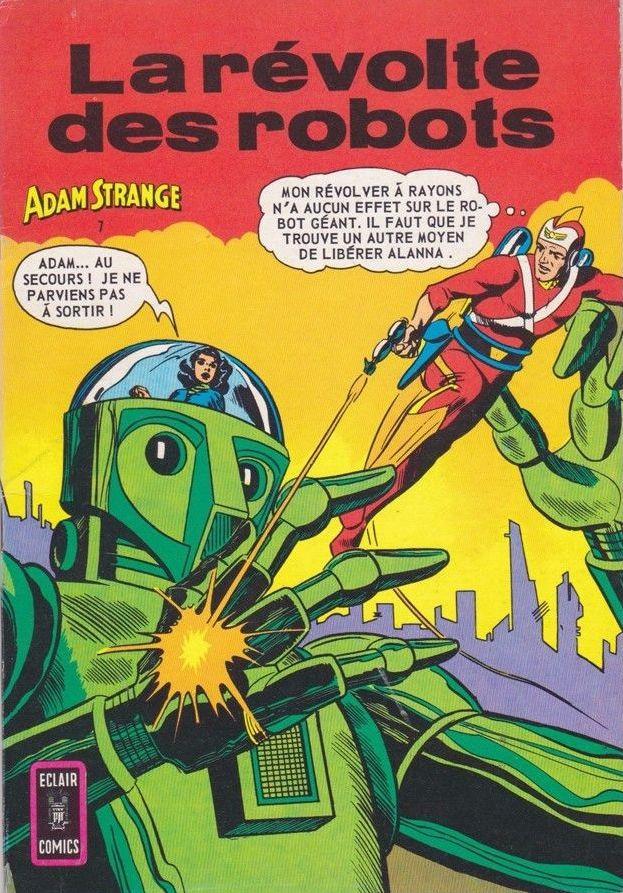 Comic books et super-héros - Page 4 Couv1314