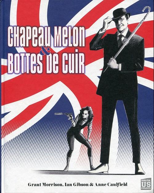 Bandes dessinées britanniques - Page 6 Couv1330